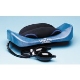 Posture Pro, Inc. Posture Pump Elliptical Back Rocker Blue