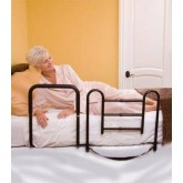 Compass Health Easy-Up Bed Rail  Carex Brand