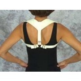 Scott Specialties Clavicle Strap X-Large 30  - 39  Sportaid