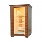 Therasage Far-Infrared Heat Home Sauna 2 person
