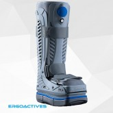 New Shoebaum Air Cam Boot with Shock Absorbers (M/L-Shoe 6-11.5)