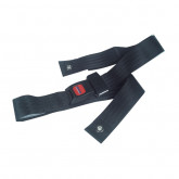 """Drive Medical Wheelchair Seat Belt, Auto Style Closure, 48"""""""