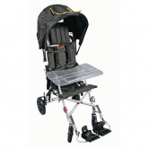 Inspired by Drive Trotter Mobility Rehab Stroller Upper Extremity Support Tray