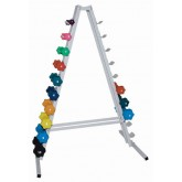 Ideal Medical Products Inc A' Tower Weight Rack