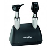 Welch Allyn Desk Charger w/ Two Handles