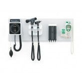 Welch Allyn WA Integrated Wall System (777)Green Series