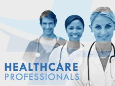 Discounts for Healthcare Professionals
